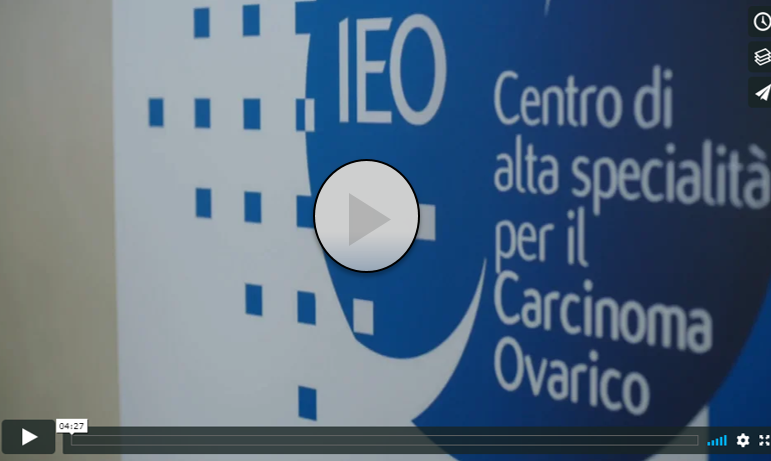 Dieci anni di Ovarian Cancer Center