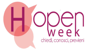 Open week menopausa