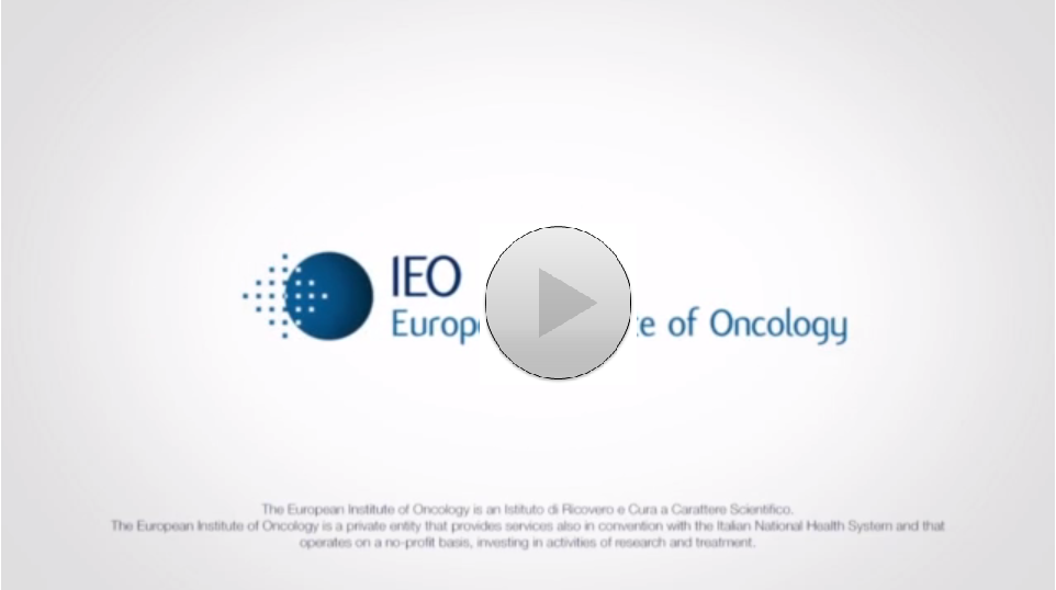 IEO Institutional Video